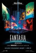 Fantasia 2000 (1999) afişi