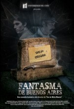 Fantasma De Buenos Aires (2008) afişi