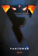 Fantomas (ı) (2) afişi