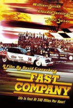 Fast Company (1979) afişi