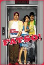 Fatso! (2010) afişi