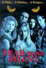 Fear Runs Silent (1999) afişi
