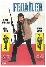 Fedailer (1970) afişi