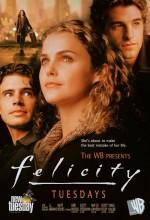Felicity (2000) afişi