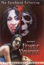 Female Vampire les Avaleuses Female Vampire İzle +18