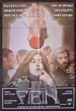 Fen (1980) afişi