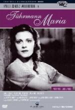 Fährmann Maria (1936) afişi