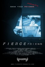 Fierce Friend (2006) afişi
