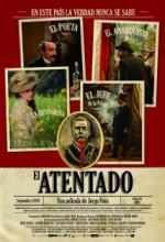 File Of Attempted Murder (2010) afişi