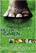 Filler ve Çimen (2001) afişi