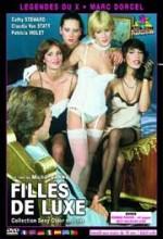 Filles De Luxe  afişi