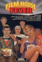 Film House Fever (1986) afişi