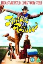 Finian's Rainbow (1968) afişi