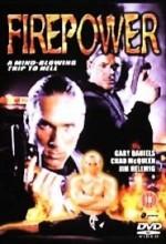 Firepower (1993) afişi