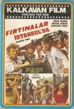 Fırtınalar Istanbul'da / Kıranlar öder (1974) afişi