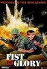 Fist Of Glory (1991) afişi