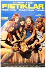 Fıstıklar (1975) afişi