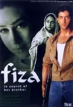 Fiza (2000) afişi