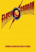 Flash Gordon (ı) (1) afişi