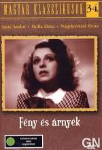 Fény és árnyék (1943) afişi
