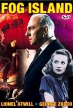 Fog ısland (1945) afişi