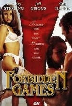 Forbidden Games (ı) (1995) afişi