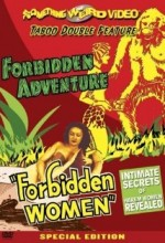 Forbidden Women (1948) afişi