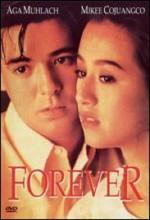 Forever (1994) afişi