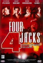 Four Jacks (2000) afişi