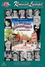 Fra Den Gamle Købmandsgaard (1951) afişi
