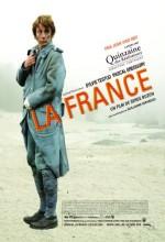 La France (2007) afişi