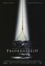 Frankenstein (1994) afişi