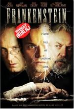 Frankenstein (2004) afişi