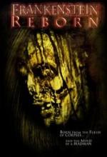 Frankenstein'ın Doğuşu (2005) afişi