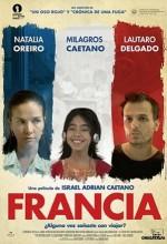 Fransa (2009) afişi