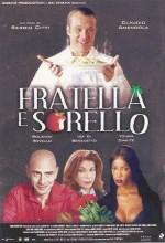 Fratella E Sorello (2004) afişi