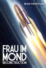Frau im Mond (1929) afişi