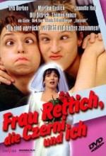 Frau Rettich, Die Czerni Und Ich (1998) afişi