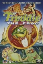 Freddie As F.r.o.7 (1992) afişi