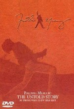 Freddie Mercury, The Untold Story (2000) afişi