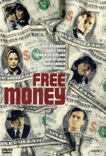 Free Money (1998) afişi