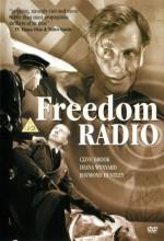 Freedom Radio (1941) afişi