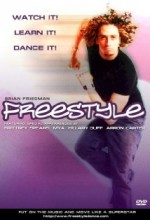 Freestyle With Brian Friedman (2004) afişi