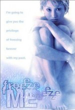 Freeze Me (2000) afişi
