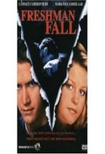 Freshman Fall (1996) afişi