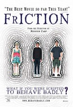 Friction (2009) afişi