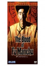 Fu Manchu'nun Kanı