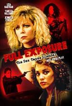 Full Exposure: The Sex Tapes Scandal (1989) afişi
