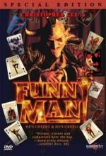 Funny Man (1994) afişi
