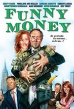 Funny Money (2006) afişi